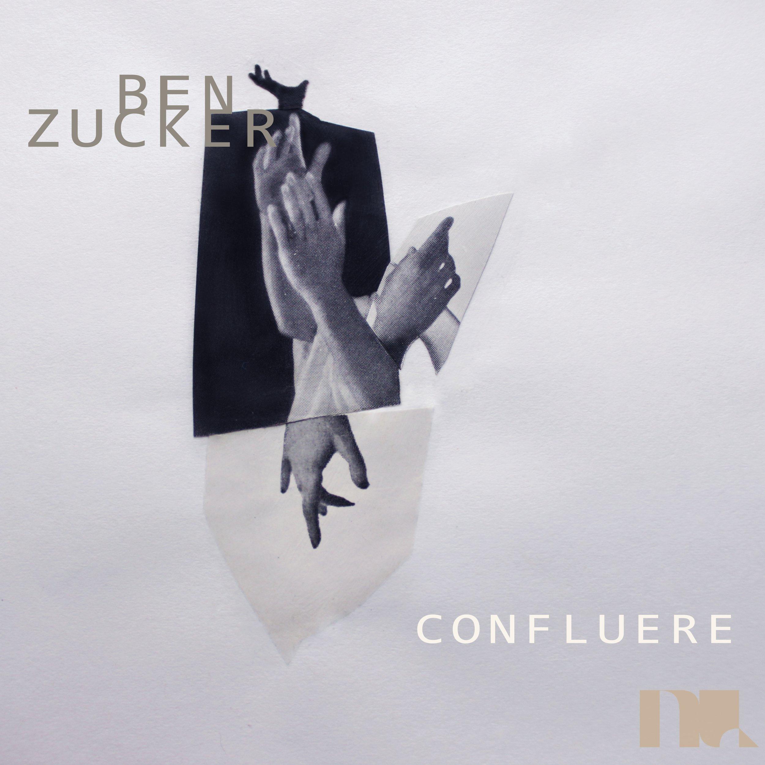 Ben Zucker - Confluere