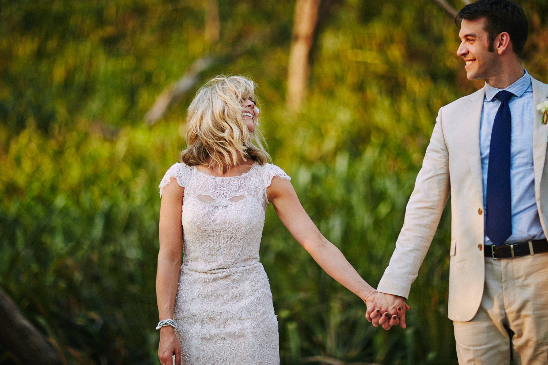 Wedding photography in Guanacaste