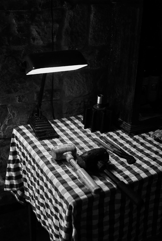 THE - Italian tablecloth