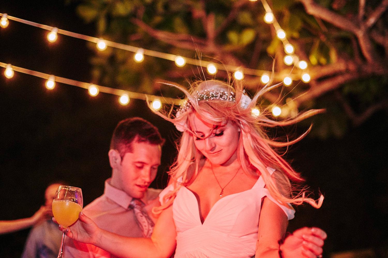 Wedding photography Cala Luna Tamarindo