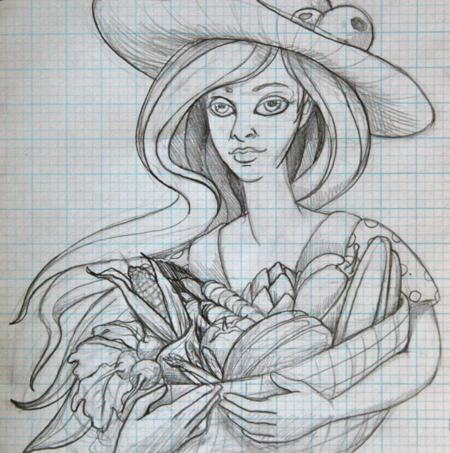 2012 Concept sketch