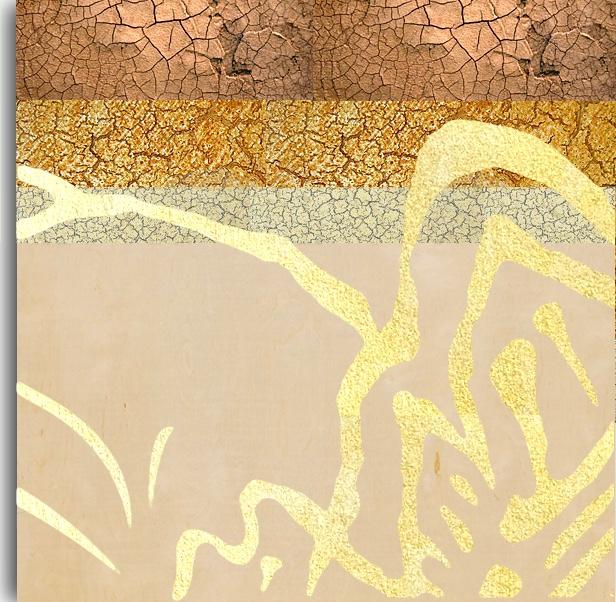 Digital mock-up of detail section for Manabu Haiku.