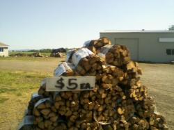 campfirewood