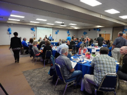 2016 Bridge of Hope Dinner Auction