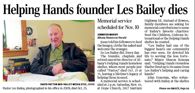 Click   here   for story and obituary