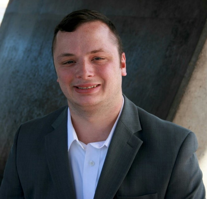 Nick Ochse- Office and Accounting Manager