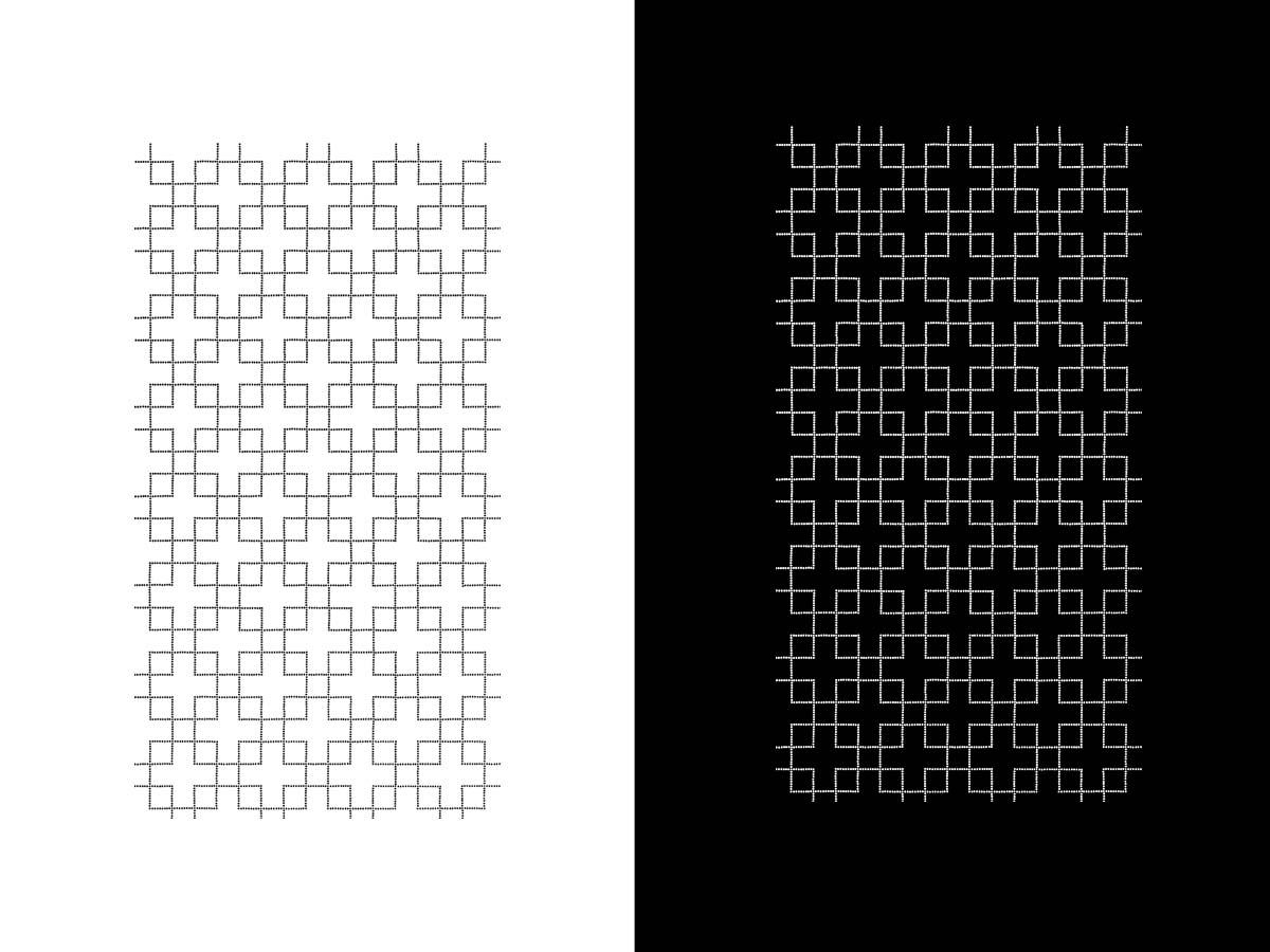 Dot Squares