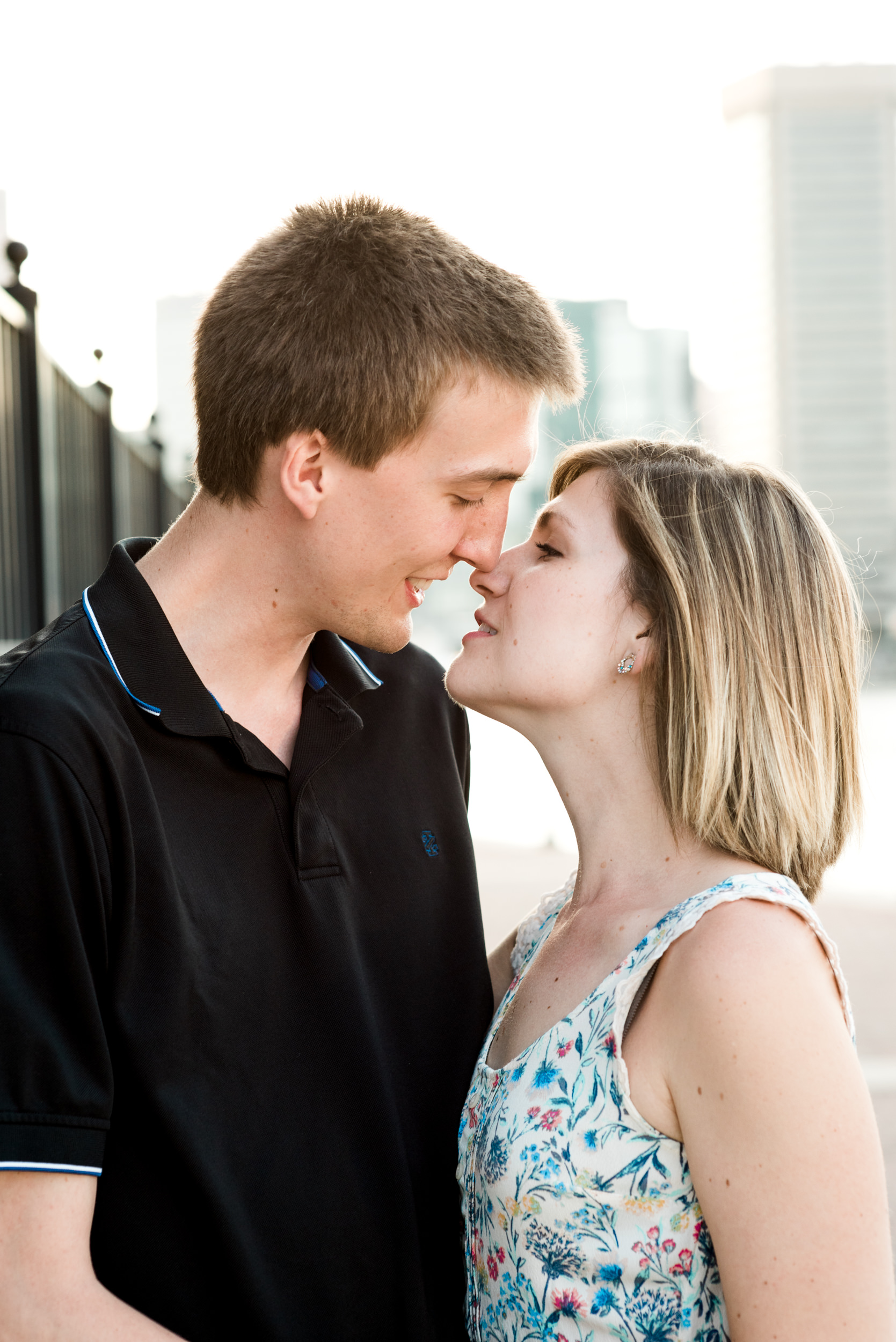 inner-harbor-baltimore-engagement-photographer