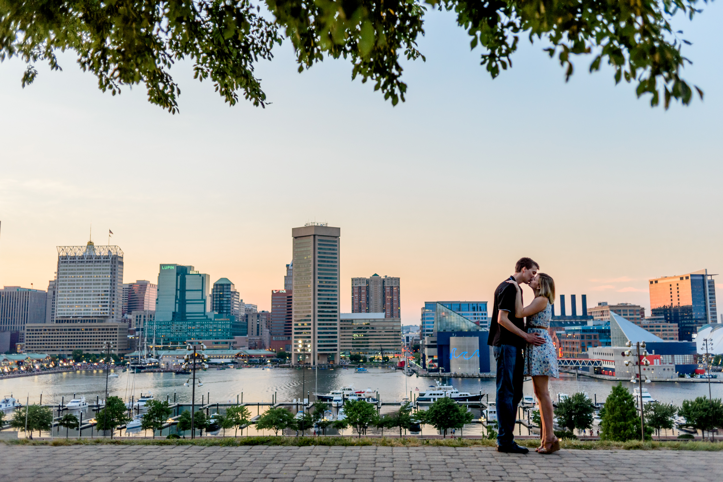 federal-hill-baltimore-engagement-photographer