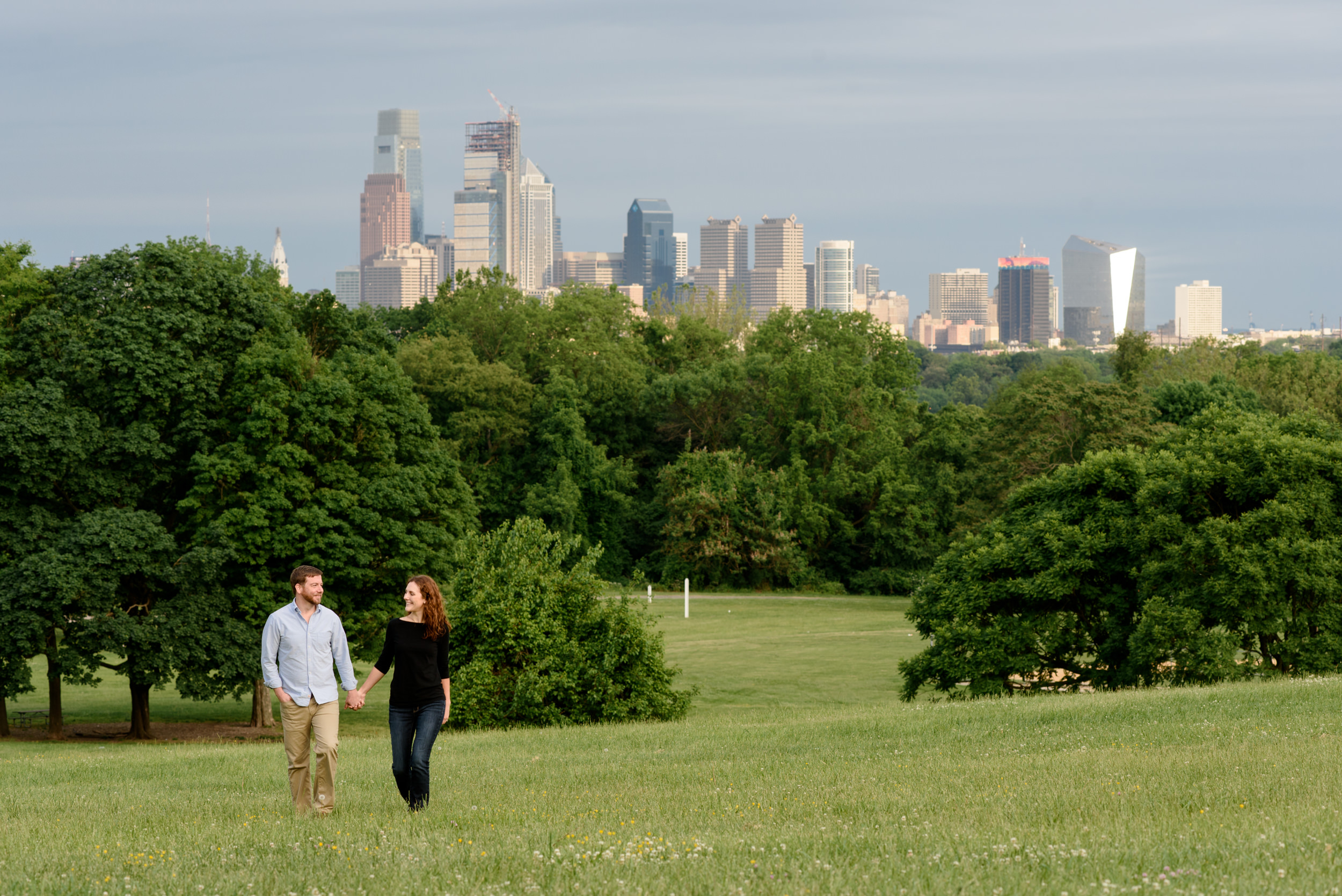 belmont-plateau-engagement-photography