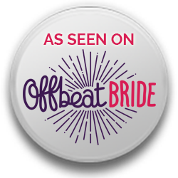 Michelle Lynn Weddings featured on Offbeat Bride