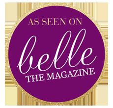 Michelle Lynn Weddings featured on Belle the Magazine