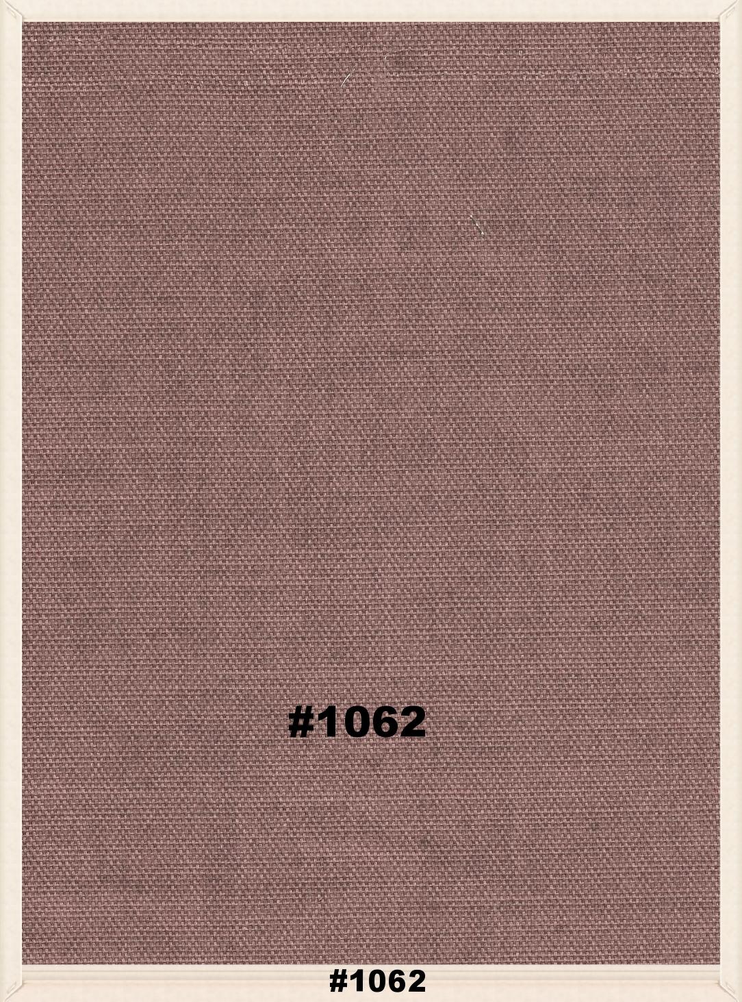 Indoor fabrics solid color