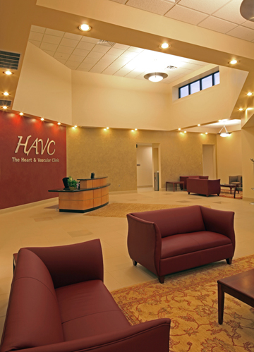 Heart and Vascular Clinic