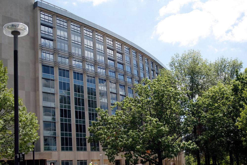 Indiana University - Tulip Tree Apartments