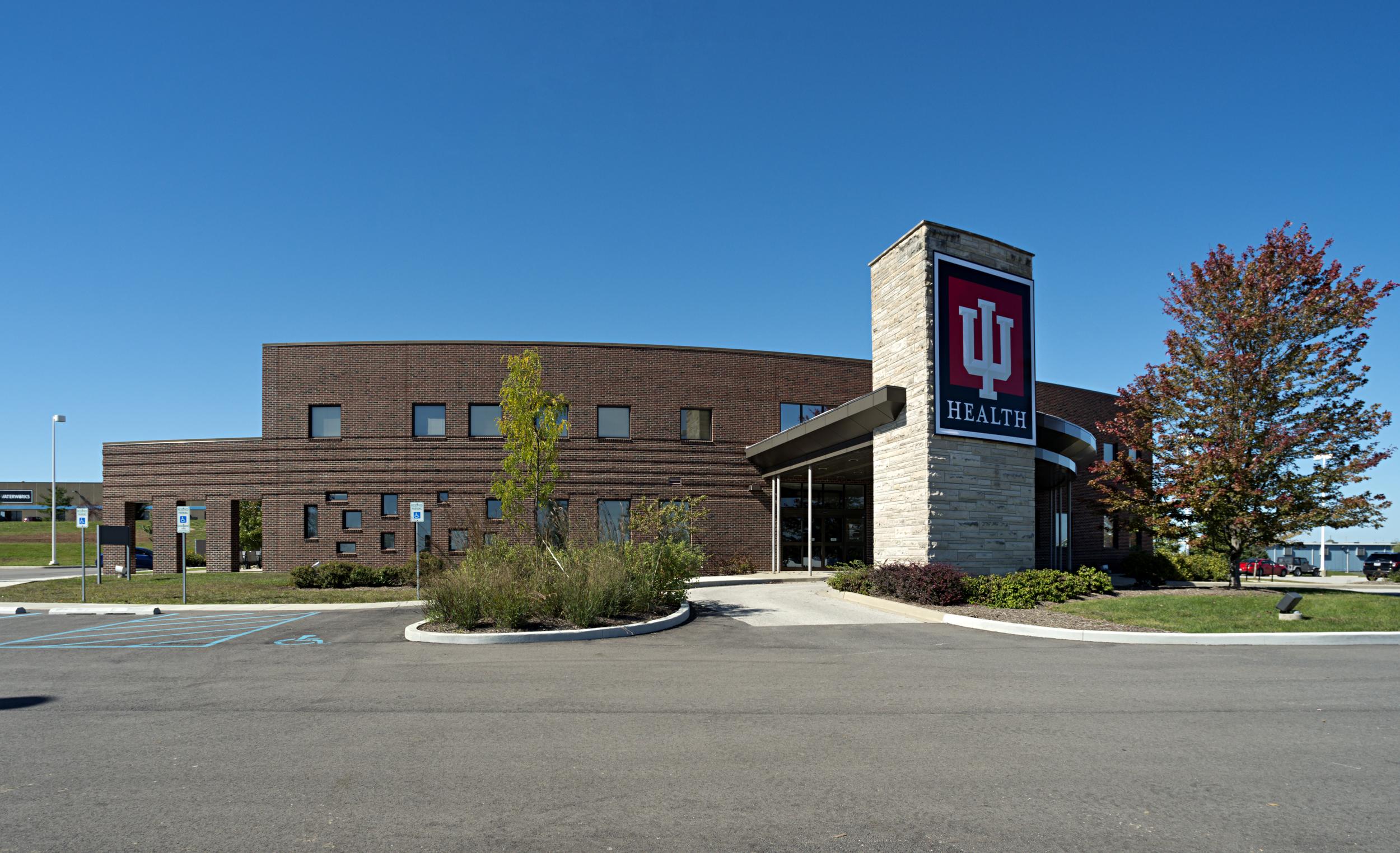 IU Health - Liberty Drive, Bloomington