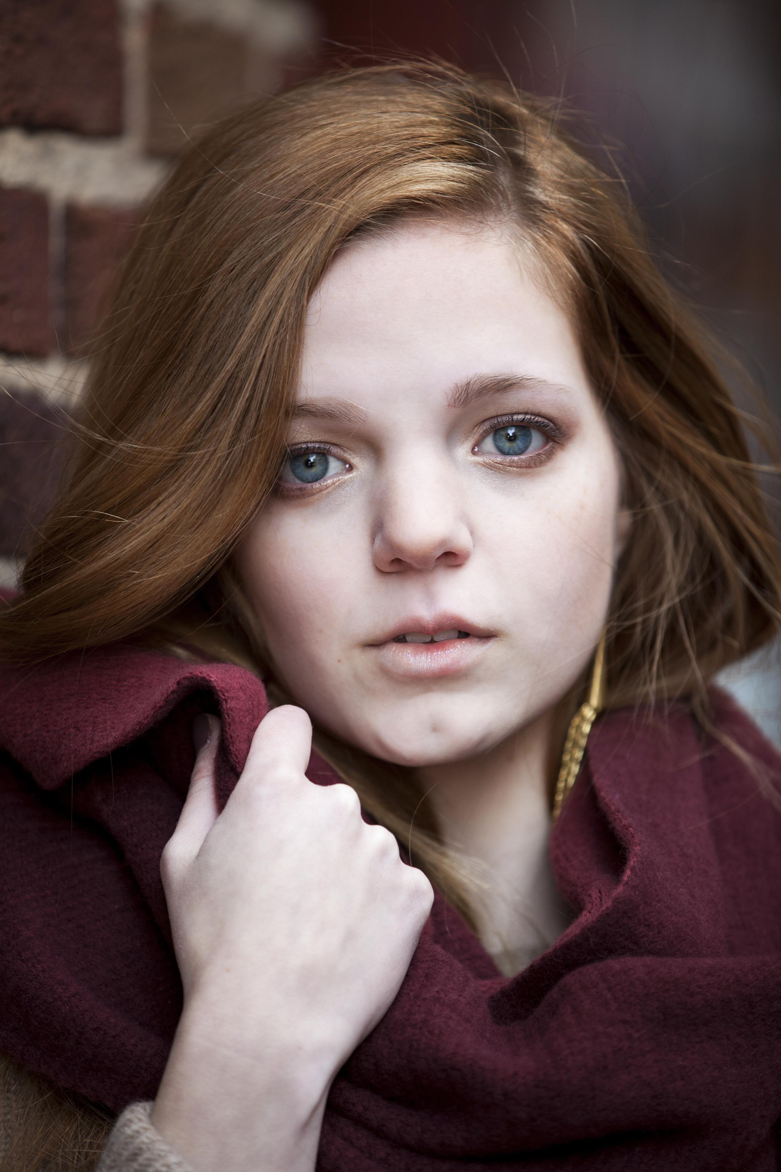 Elisabeth Portrait