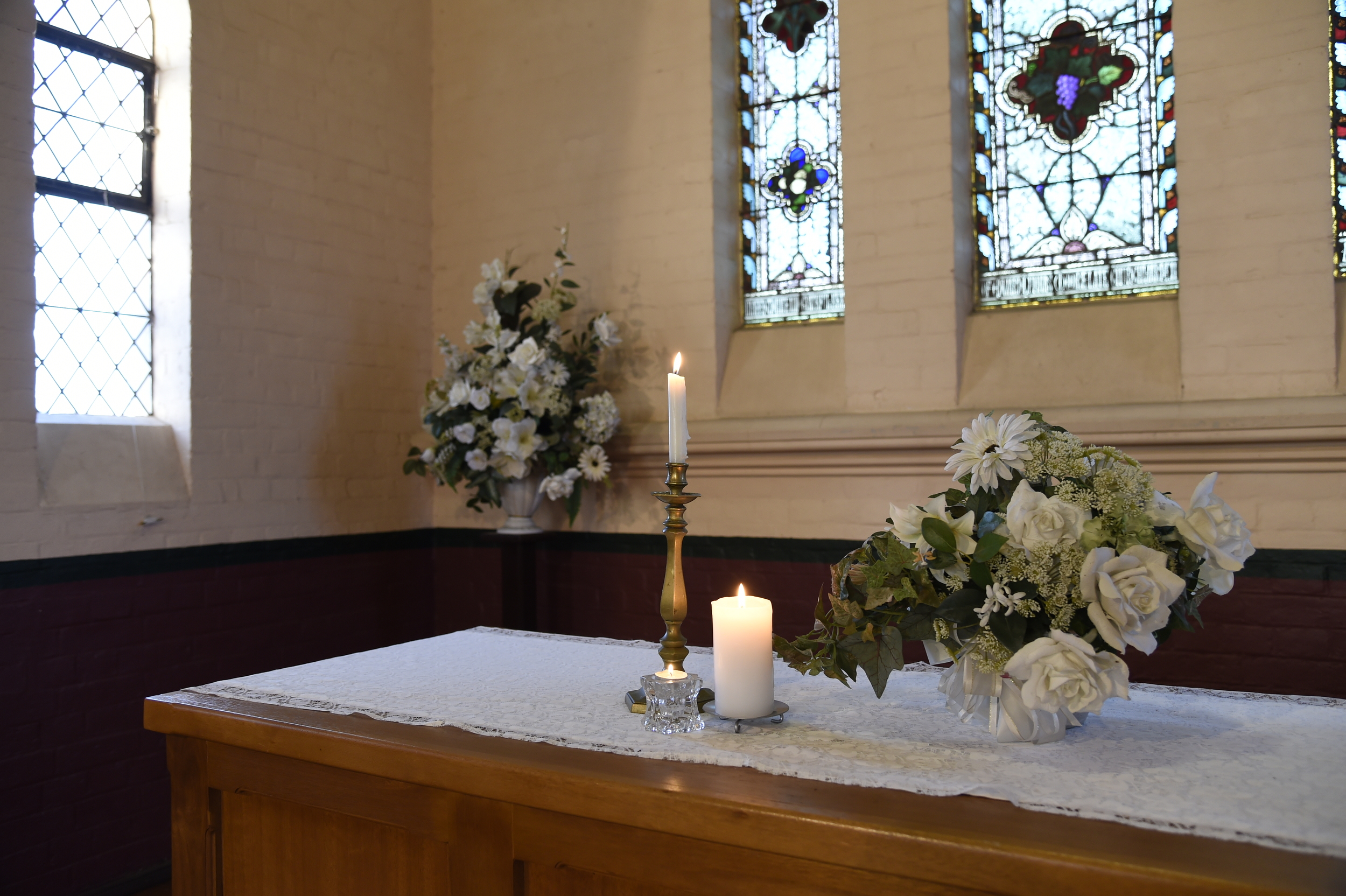 funeral chapel Narellan Sydney nondenominational