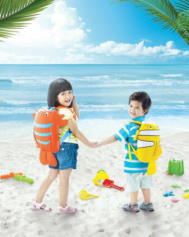 Dancow Sea Bags