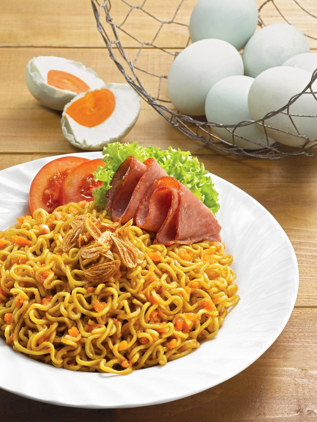 Client: Indofood  Agency: LOWE