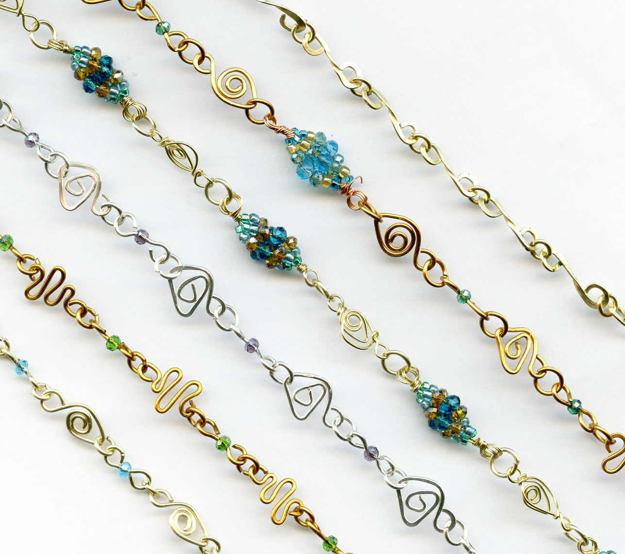 Make Your Own Chains