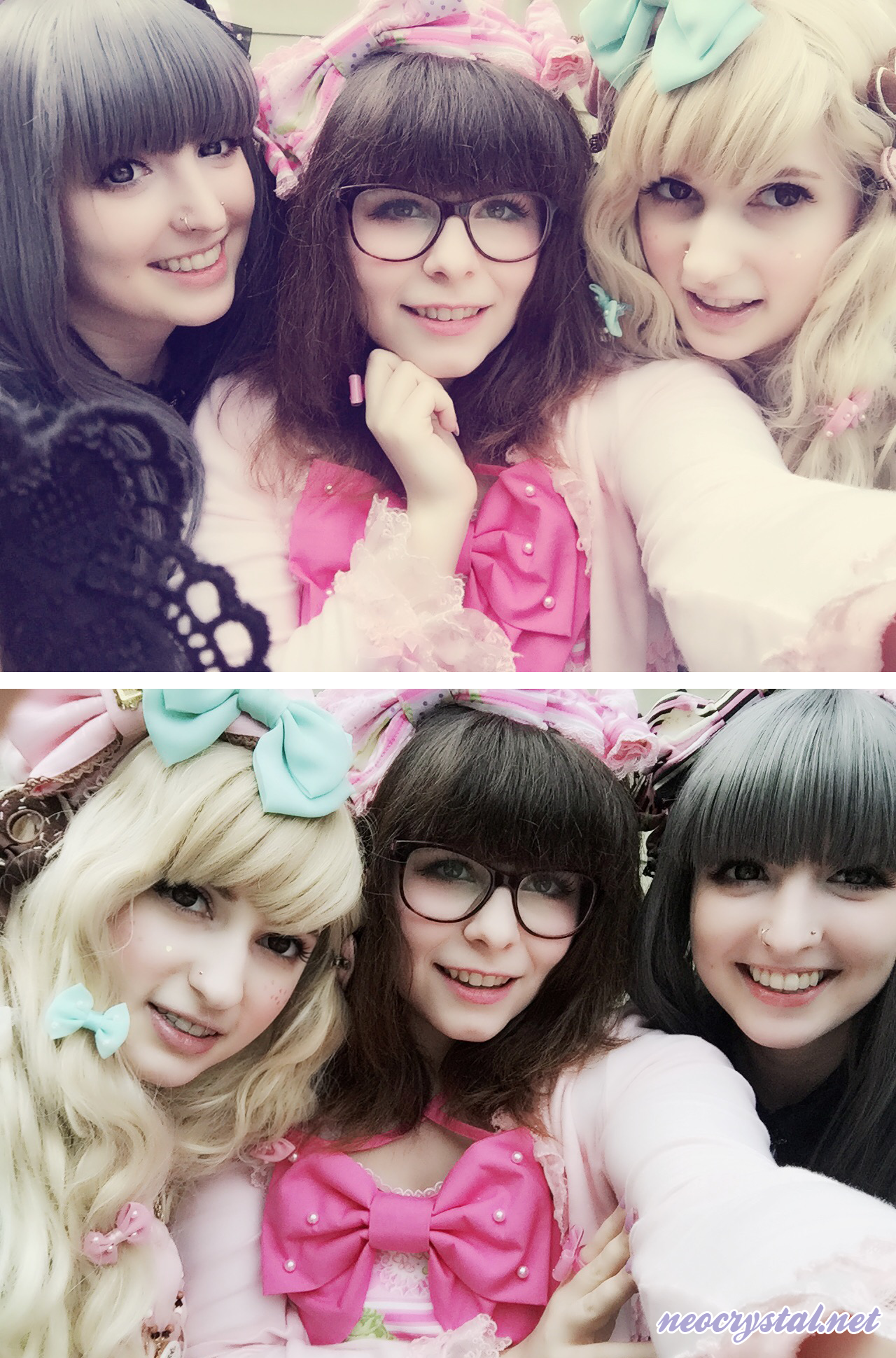 Pdx lolitas taking a selfie