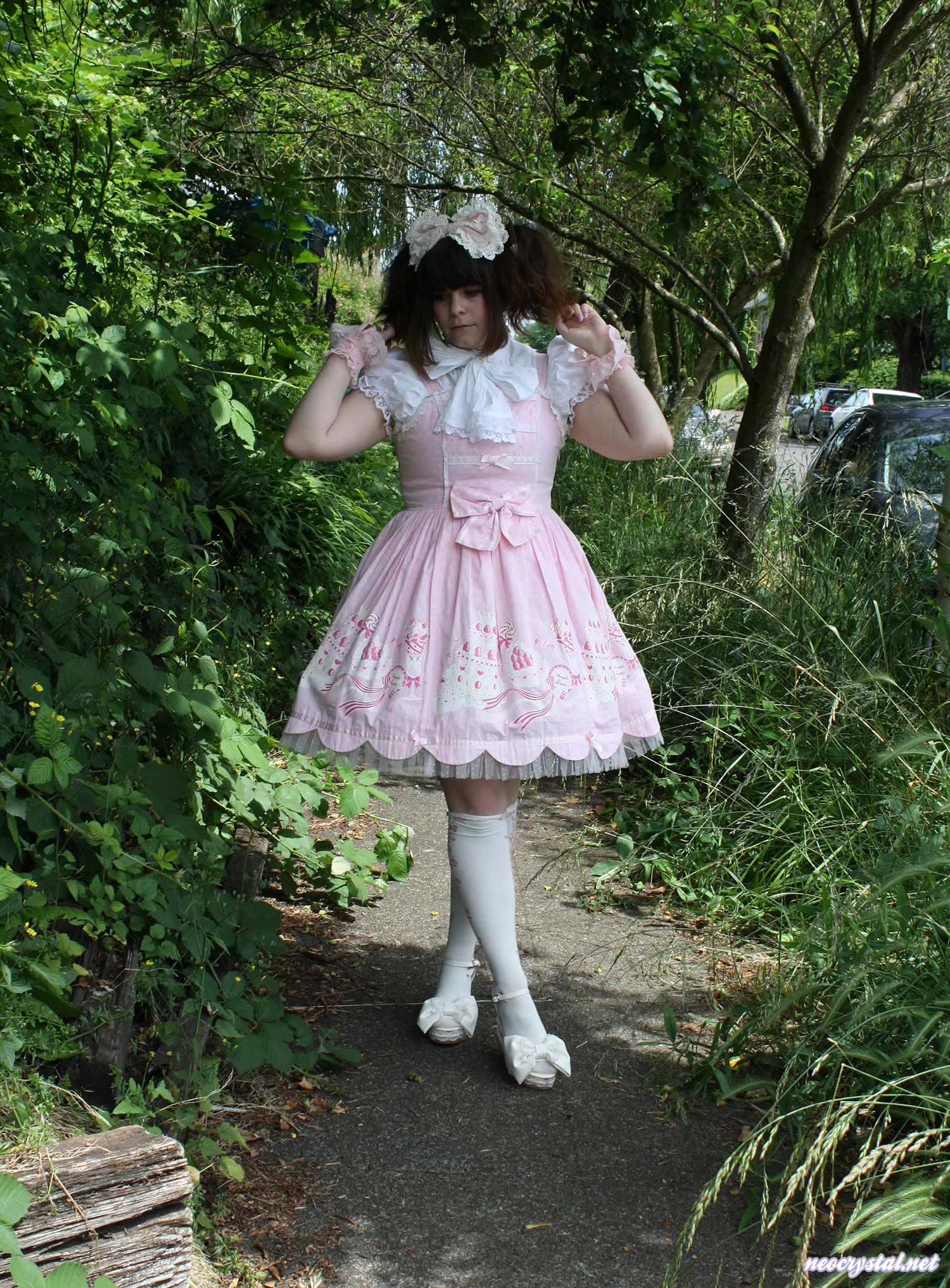 Angelic Pretty lolita fashion