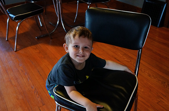 Updates on Micah's Autism Diagnosis