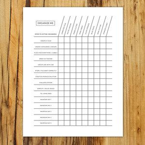 Free Organization Chart