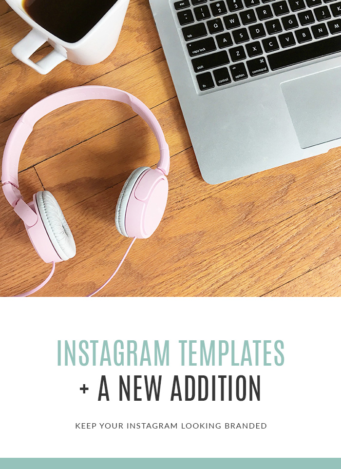 Creating Instagram Templates