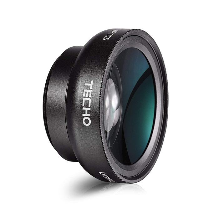 Iphone Lens Kit - Gift ideas for Creatives - Holiday gift guide