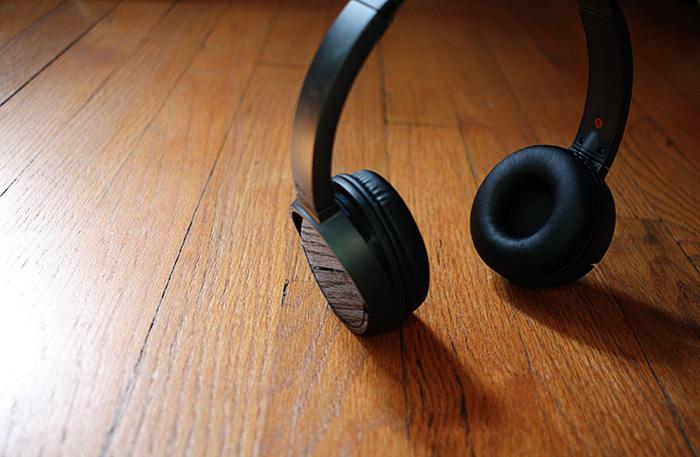 Sony wireless headphones - April favorites