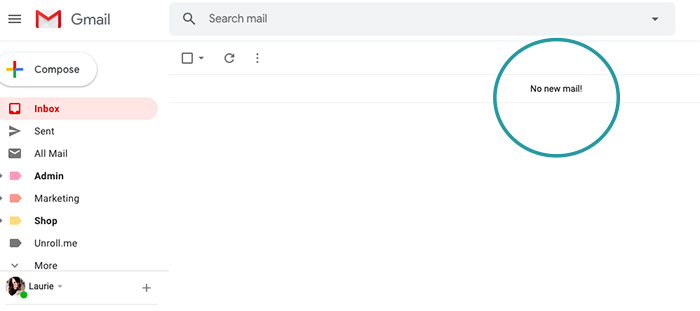 Inbox Zero - How to Spend Way Less Time on Email