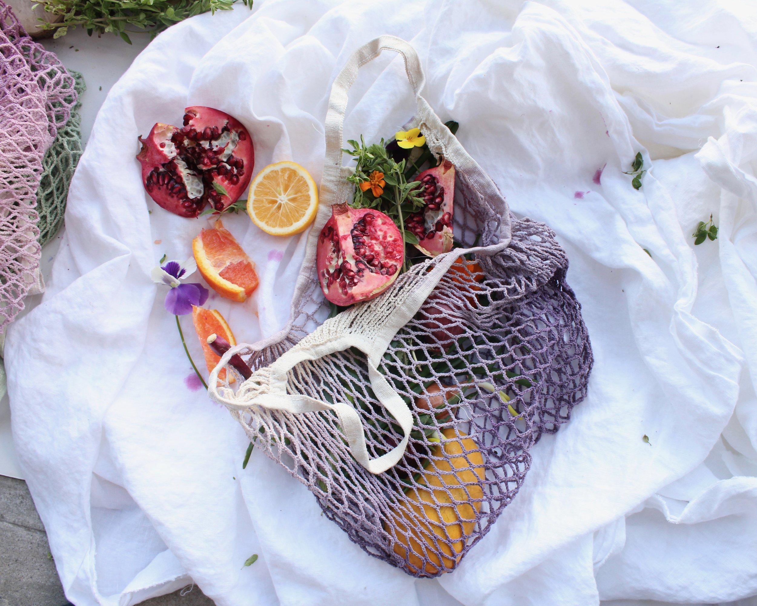 Market Bags -