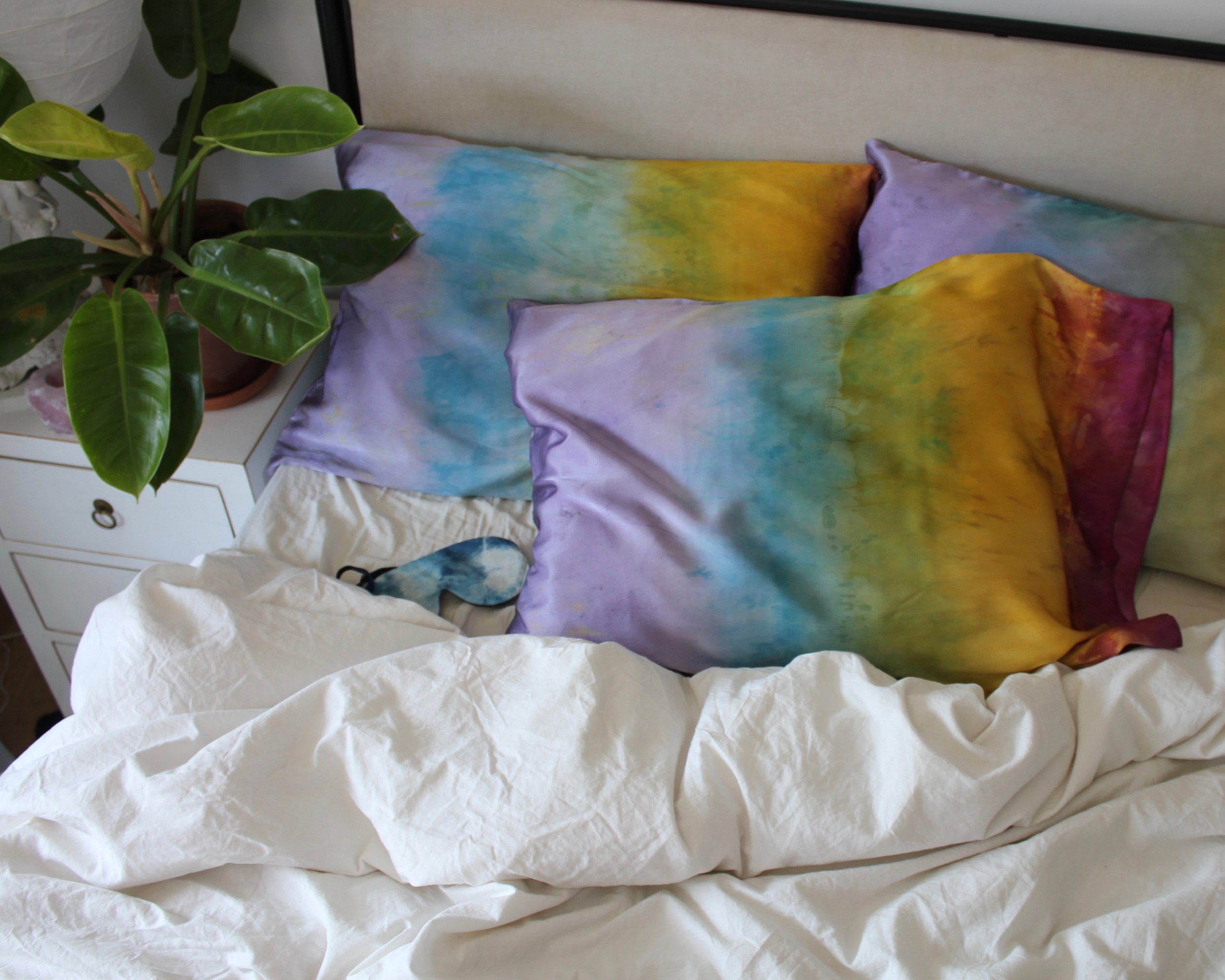Silk Pillowcases -