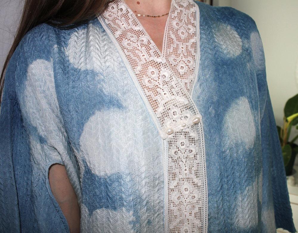 Robes + Kimonos -