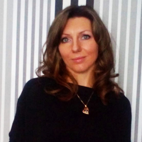 Olga   Schoonheidsspecialiste