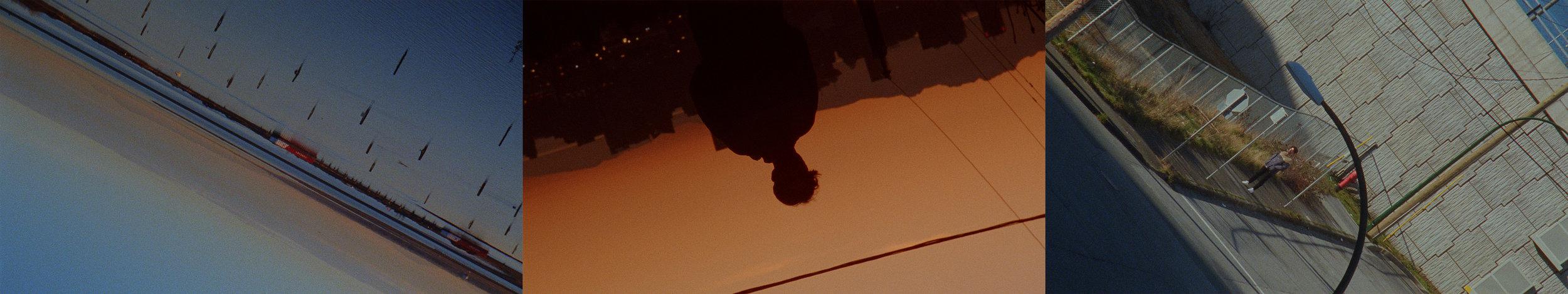 "Music Video  ""Both Your Hands"" dir. Lester Lyons-Hookham"