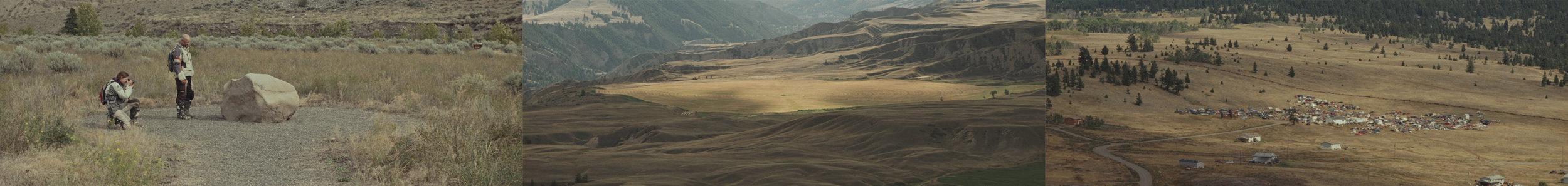 Short Film  'Empire Valley' dir. Ryan Ermacora