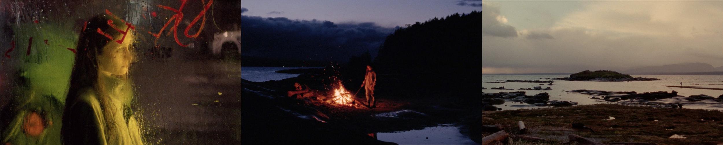 Short Film  'The Glow is Gone' dir. Ryan Ermacora