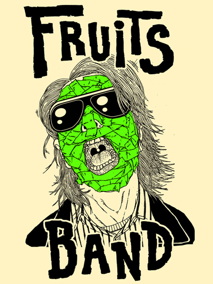 Fruits Band Tape Face 12 x 16.jpg