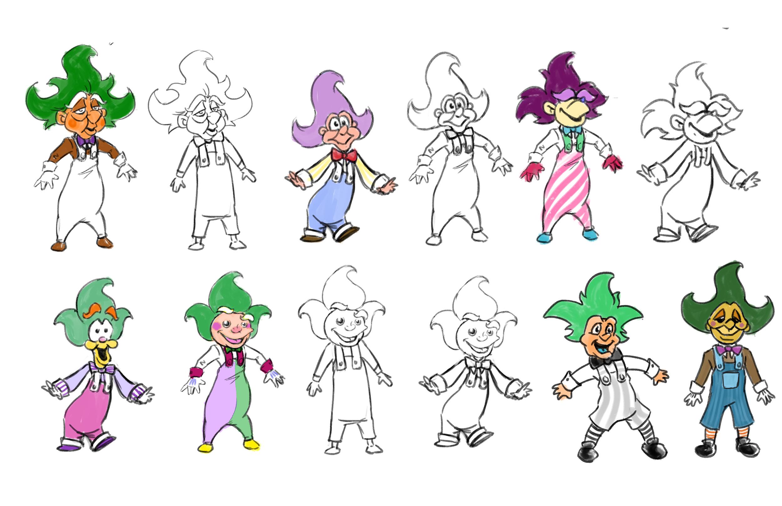 Oompa Loompas Sketches 1.jpg