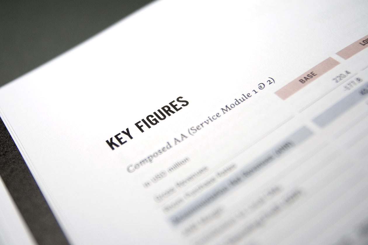 FIFA Tender Offer. Key Figures Close Up.