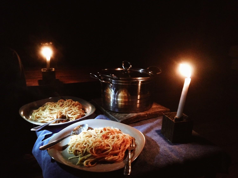 Soo romantic! :)