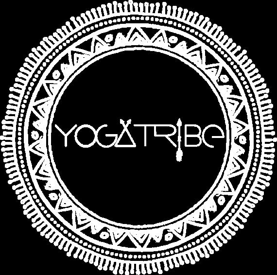 mandala Yogatribe LOGO WHITE.png
