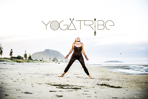 Yogatribe will be presenting 2 Workshops, for more information, please   click here