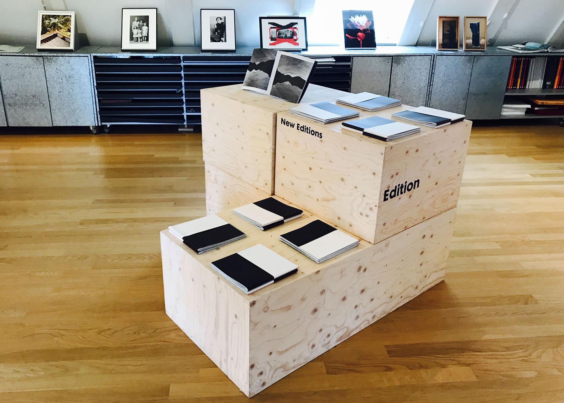 Book launch: SUTRA: Foam Fotografiemuseum, Amsterdam, Netherlands 2017.