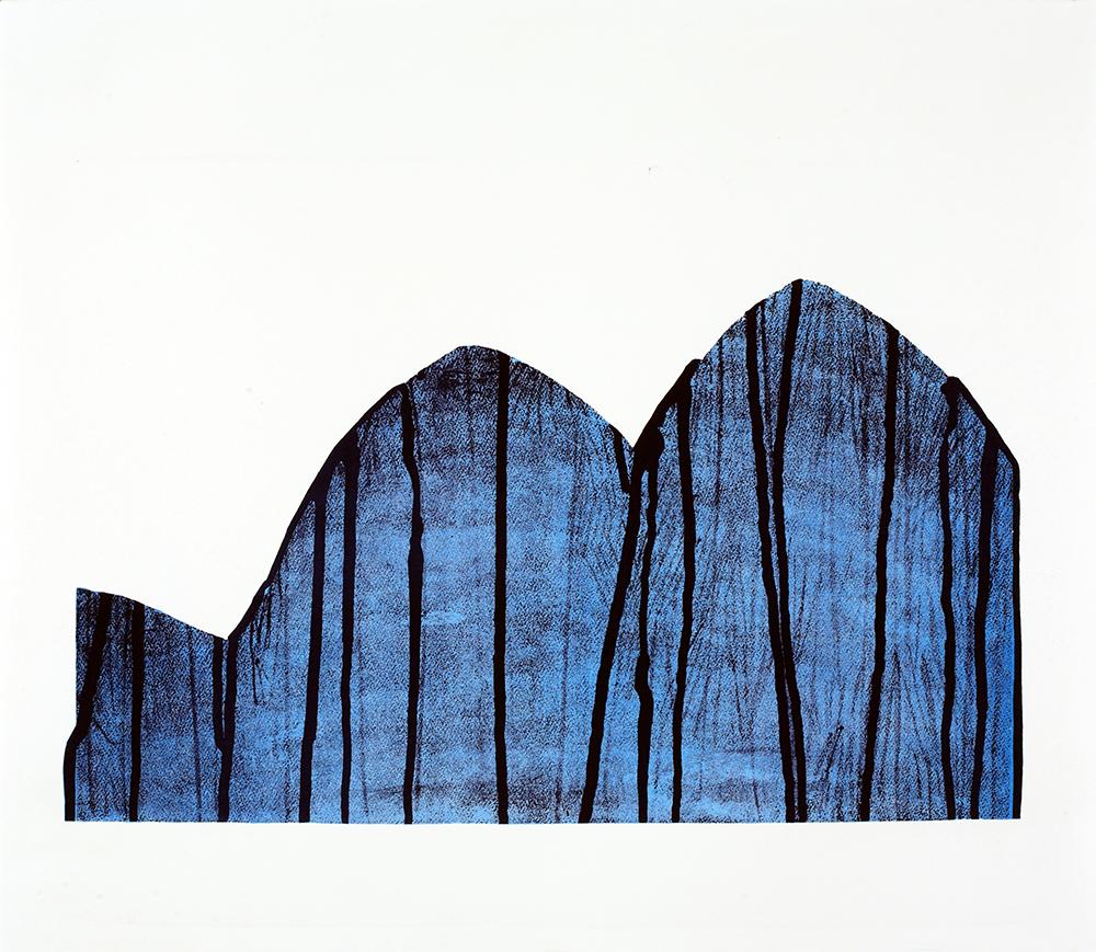 Nlue Mountain