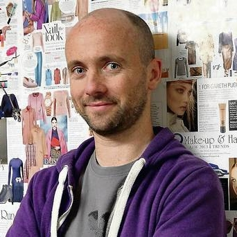 """Niall Harbison  is an entrepreneur, food blogger and author of the book """"Get Sh** Done"""". He Co-founded PR and Marketing agency Simply Zesty before building it to 30 employees and then sold the business to UTV PLC within 3 years. He is a powerful figure in media and business."""