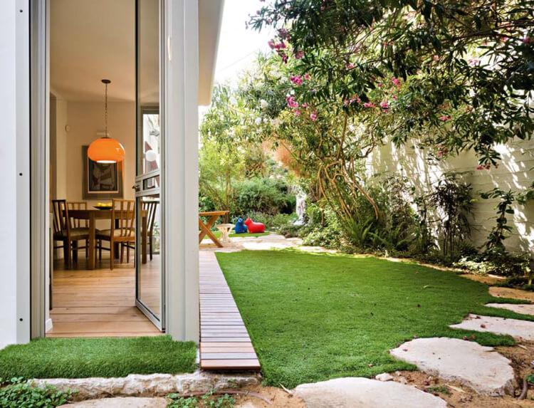 Apartment in Tel Aviv Interior Design, Industrial Design